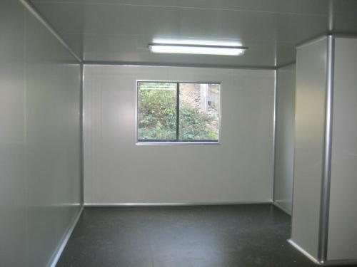 clean room 8